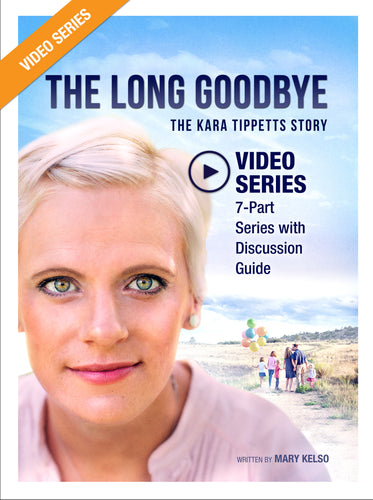 The Long Goodbye Video Series for $29.99