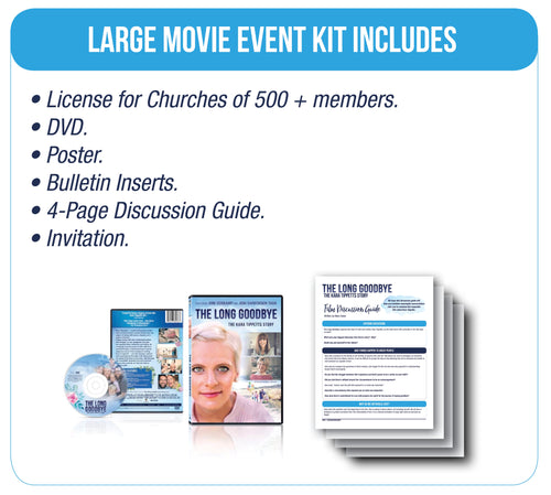 Church Licensing Package (Churches of 500 or more)
