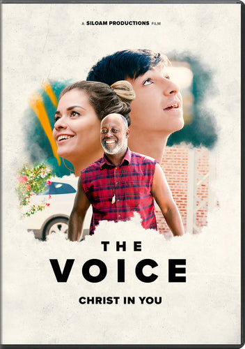 Christ In You: The Voice - DVD