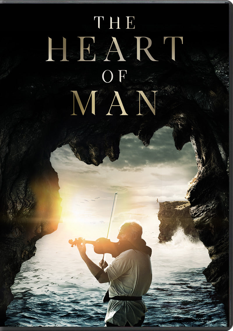 The Heart of Man - DVD