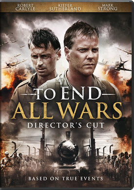 To End All Wars: Director's Cut - DVD