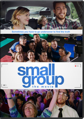 Small Group - DVD