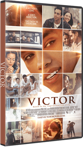 Get 50% Discount on 2 DVDs of VICTOR