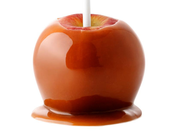 eastcoast vapor e-liquid caramel apple