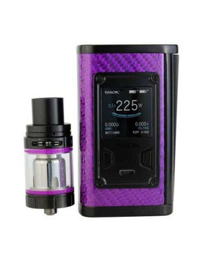 Smok majesty kit