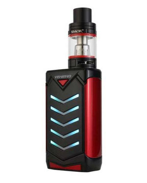 Smok veneno kit
