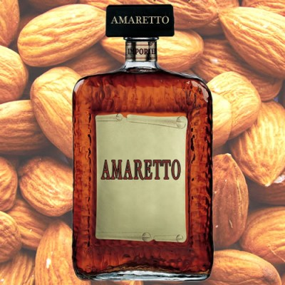 EastCoast Vapor E-Liquid Amaretto
