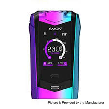 SmokTech Species 230w TC Box Mod