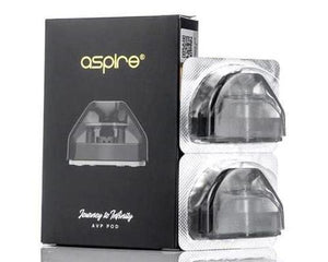 Aspire AVP Replacement Pod - 2-Pack