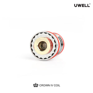 Uwell Crown 4 Coils (0.2Ω) 4-pack