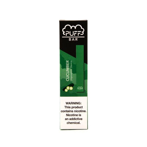 Puff Bar Disposable 1.3ml 5%