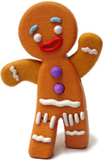 eastcoast vapor e-liquid gingerbread man