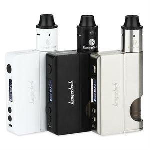 kangertech dripbox 2 kit