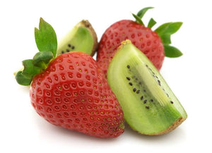 eastcoast vapor e-liquid kiwi strawberry salt-nicotine