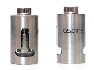aspire nautilus mini metal t cut out