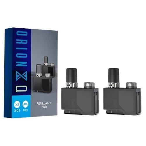 Lost Vape Orion Q Pods 2-Pack