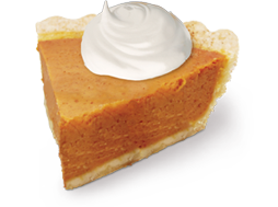EastCoast Vapor E-Liquid Pumpkin Pie