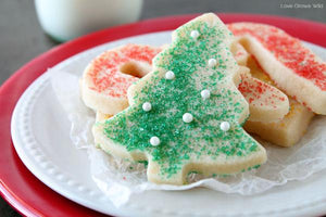 EastCoast Vapor E-Liquid Santas Sugar Cookie Salt-Nicotine