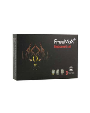FreeMax Kanthal Triple Mesh Coil (0.15Ω) 3-Pack