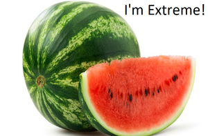 eastcoast vapor e-liquid watermelon extreme
