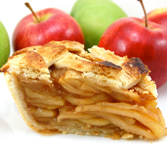 EastCoast Vapor E-Liquid Apple Pie