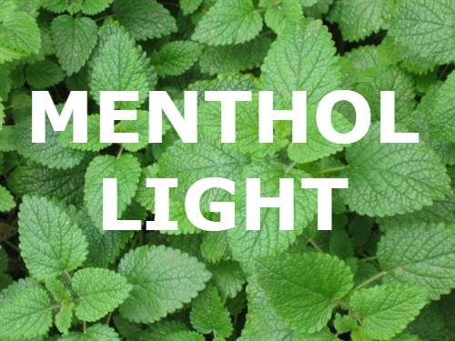 eastcoast vapor e-liquid menthol light salt-nicotine