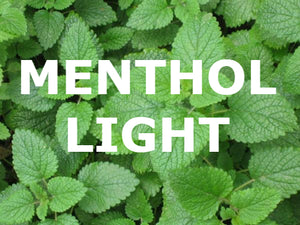 eastcoast vapor e-liquid menthol light