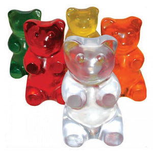 eastcoast vapor e-liquid gummy bearz salt-nicotine