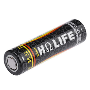 HohmTech Hohm Life 18650 Battery
