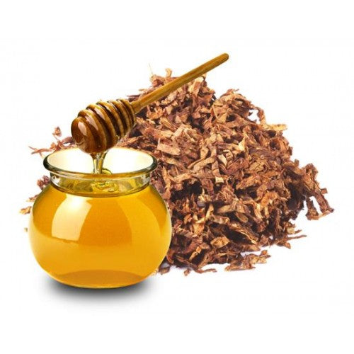 eastcoast vapor e-liquid honey tobacco