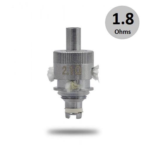 innokin iclear 16d coils (1.8ohms) 5 pack