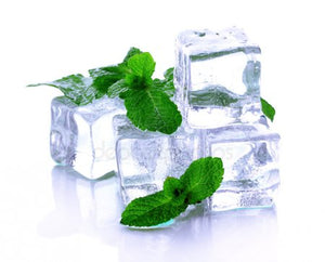 eastcoast vapor e-liquid icy mint
