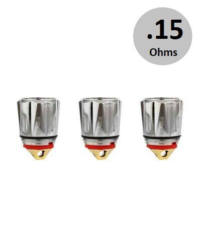 ijoy dm coils (mesh .15ohms) 3 pack