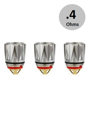 ijoy x3 coils (c1 .4ohms) 3 pack