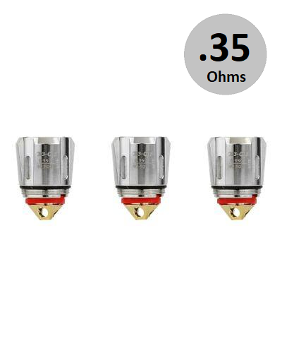 ijoy x3 coils (c1s .35ohms) 3 pack