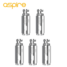 Aspire Breeze Coils (0.6Ω) 5-Pack