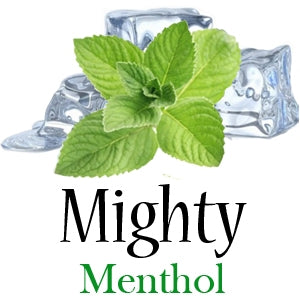 eastcoast vapor e-liquid mighty menthol