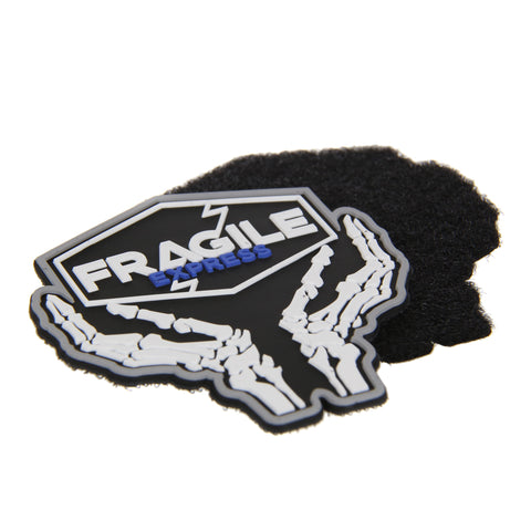 DEATH STRANDING FRAGILE EXPRESS Patch Amovible