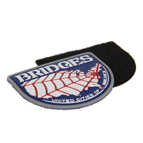 DEATH STRANDING BRIDGES Patch Amovible