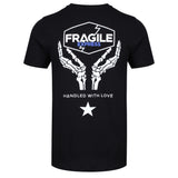 DEATH STRANDING FRAGILE EXPRESS T-Shirt