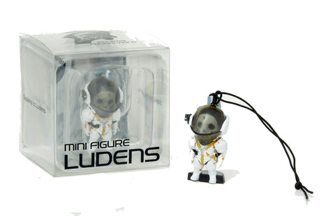 NENDROID MORE LUDENS Mini figurine