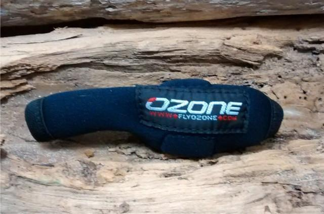 Ozone Neoprene Clamcleat Magnetic Cover