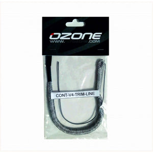 Ozone Clamcleat Trim Line for Contact Bar V4