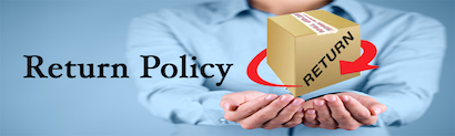 return policy - ikkymart.com