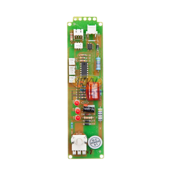 IKKY HEAT, PC Board Replacement American Heat Brand, Model ADK