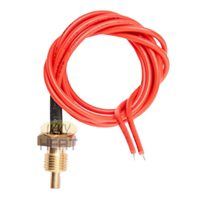 IKKY HEAT, Thermistor Temperature Sensor Replacement American Heat, iHeat Brands, Models AH, AHS, AHSD