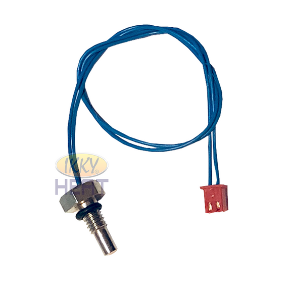 IKKY HEAT, Thermistor Temperature Sensor Replacement American Heat, iHeat Brand, Models ADK, M, S - Medium