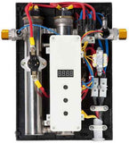 iHEAT, Electric Tankless Water Heater, Model S-12, 12 KW - 240 Volts - 54 Amps