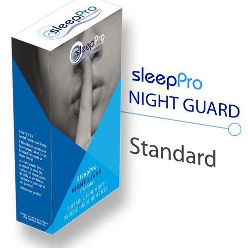Standard Soft Night Guard by sleepPro