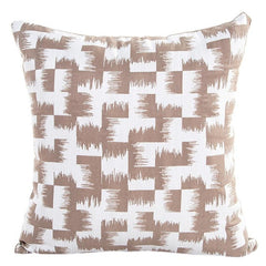 Geometric Vintage Pillow Case